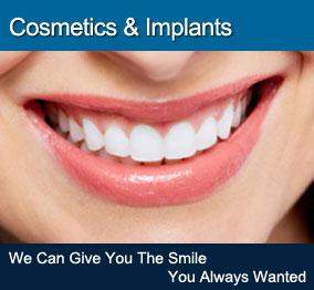 Dentist Suffolk County - Family & Laser Dentistry on Long Island
