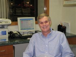 Dr. Paul J. Cain - Orthodontist
