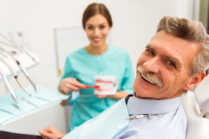 Make Sure Dentures Fit Properly To Avoid Unwanted Complications
