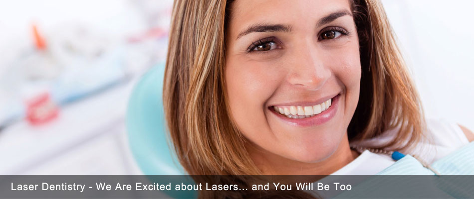 Dentist Suffolk County - Family & Laser Dentistry on Long Island